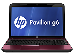 HP Pavilion g6-2244sa Notebook PC