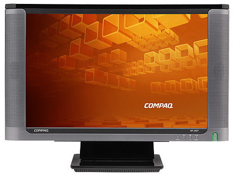Compaq Value 19-inch Flat Panel-beeldschermen