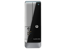 HP Pavilion Slimline s5-1204 Desktop PC
