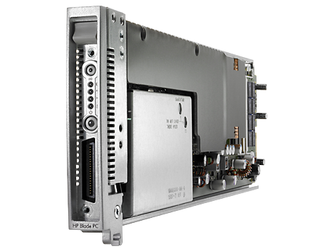 HP BladeSystem bc2800 Blade-PC