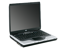HP Compaq nx9010 Notebook PC