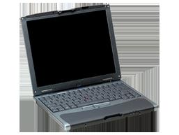 HP OmniBook 510