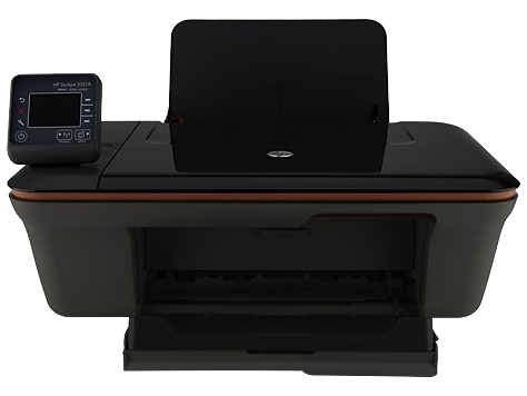 imprimante hp deskjet 3057a e tout en un j611n assistance client le hp. Black Bedroom Furniture Sets. Home Design Ideas