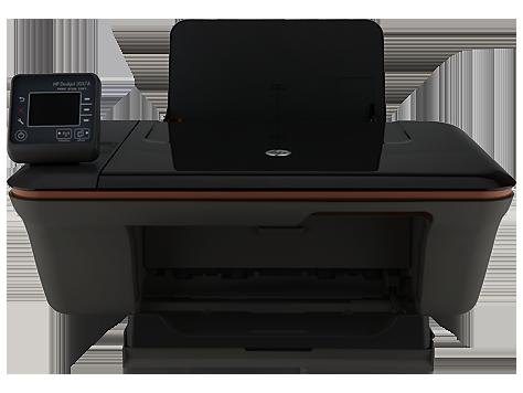 imprimante hp deskjet 3057a e tout en un j611n. Black Bedroom Furniture Sets. Home Design Ideas