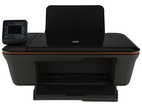 imprimante hp deskjet 3059a e tout en un j611n d pannage assistance client le hp. Black Bedroom Furniture Sets. Home Design Ideas