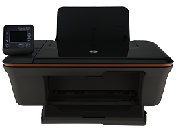 HP Deskjet 3059A e-All-in-One Printer - J611n