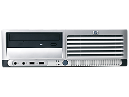 Hp compaq dc7700 desktop driver download.
