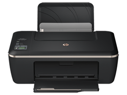 Tiskárna HP Deskjet Ink Advantage 2515 All-in-One