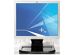 HP L1740 17-inch LCD Monitor