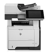 HP LaserJet Enterprise 500 MFP M525dn - HP LaserJet MFP and All-in-One Products