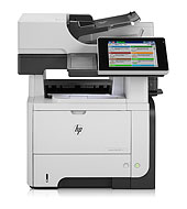 HP LaserJet Enterprise 500 MFP M525 - Laser Multifunction Printers
