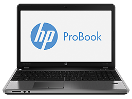 HP ProBook 4540s Notebook PC (ENERGY STAR)