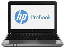 HP ProBook 4340s Notebook PC