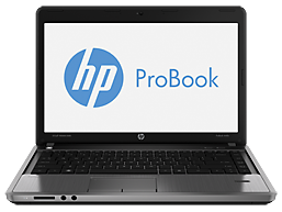 HP ProBook 4440s Notebook PC (ENERGY STAR)