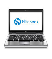 HP EliteBook 2570p Notebook PC (ENERGY STAR)