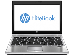 HP EliteBook 2570p Base Model Notebook PC