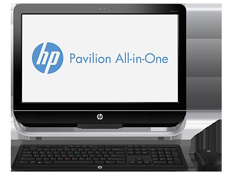 HP Pavilion 23-1014 All-in-One Desktop PC