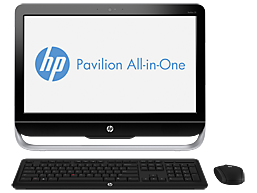 HP Pavilion 23-1014 All-in-One Desktop PC