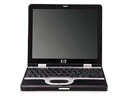 HP Compaq nc4000 Notebook PC