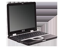HP Compaq nc4000 Notebook PC