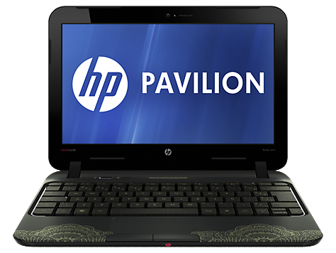 HP Pavilion dm1-4175nr by Alexandre Herchcovitch Entertainment Notebook PC