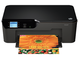 HP Deskjet 3522 e-All-in-One Printer