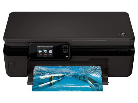 HP Photosmart 5524 e-All-in-One Printer