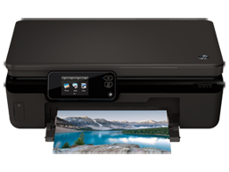 HP Photosmart 5522 e-All-in-One Printer