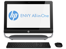 HP ENVY 23-1065 All-in-One Desktop PC