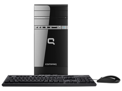 Compaq CQ2000 Desktop PC series