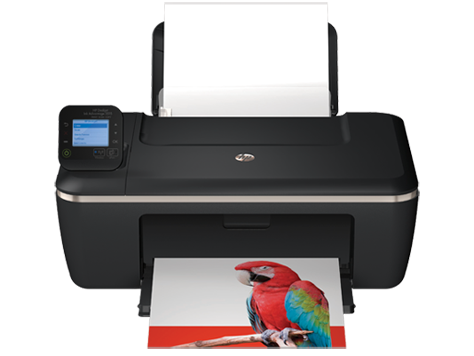 Tiskárna HP Deskjet Ink Advantage 3515 e-All-in-One