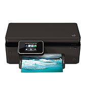 HP Photosmart 6520 e-All-in-One Printer series - Inkjet All-in-One Printers