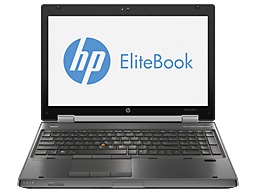 HP EliteBook 8570w Mobile Workstation