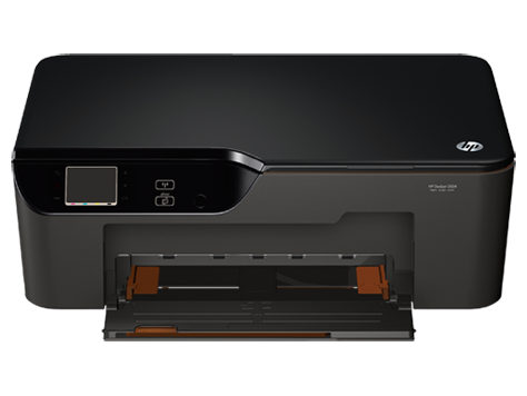 HP Deskjet 3524 e-All-in-One Printer