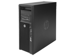 HP Z220 Convertible Minitower Workstation