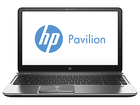 HP Pavilion m6-1035dx Entertainment Notebook PC