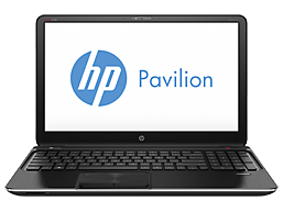 HP Pavilion m6-1002tx Entertainment Notebook PC