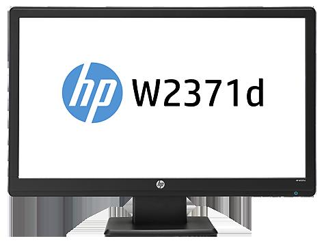 HP W2371d 23-inch Diagonal LED Backlit Monitor