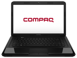 Notebook Compaq CQ58-305EW