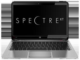HP SpectreXT 13-2300eg Ultrabook