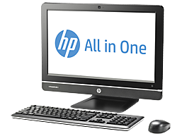 HP Compaq Pro 4300 All-in-One Desktop PC series