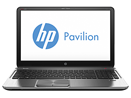 HP Pavilion m6-1009tx Entertainment Notebook PC