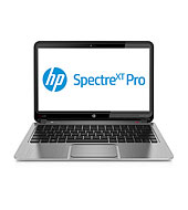 HP Spectre XT Pro Ultrabook - Business Laptop PCs
