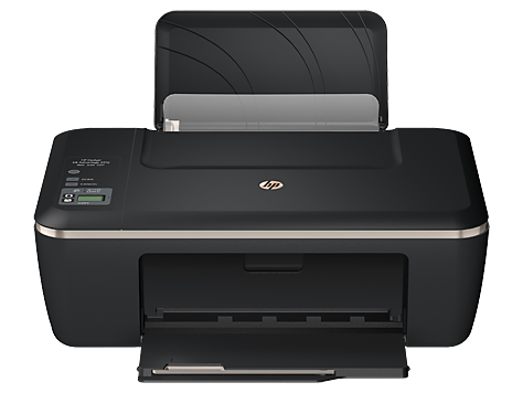 HP Deskjet Ink Advantage 2516 All-in-One Printer