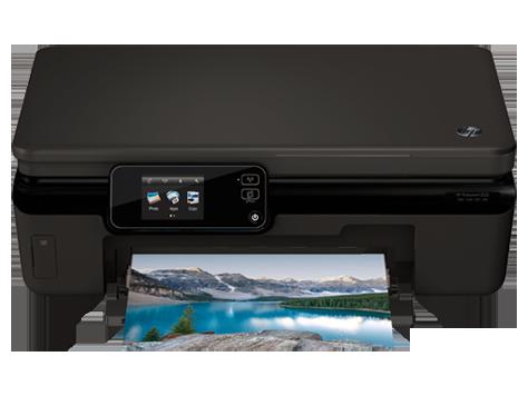 HP Photosmart 5525 e-All-in-One Printer