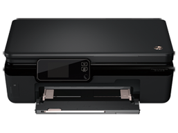 HP Deskjet Ink Advantage 5525 e-All-in-One Printer