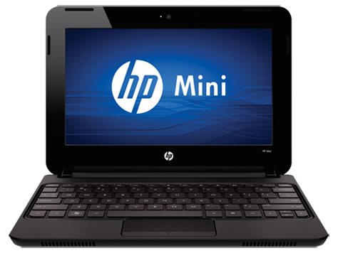HP Mini 110-3100 CTO PC