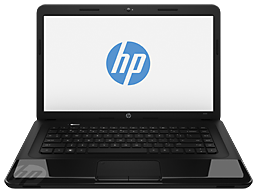 HP 2000-2c20DX Notebook PC