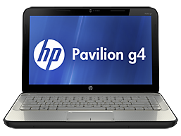 HP Pavilion g4-2307tx Notebook PC