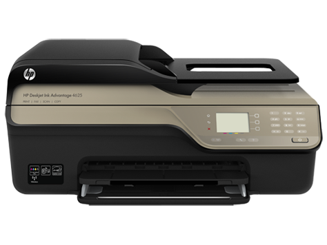 Impressora e-multifuncional HP Deskjet Ink Advantage 4625